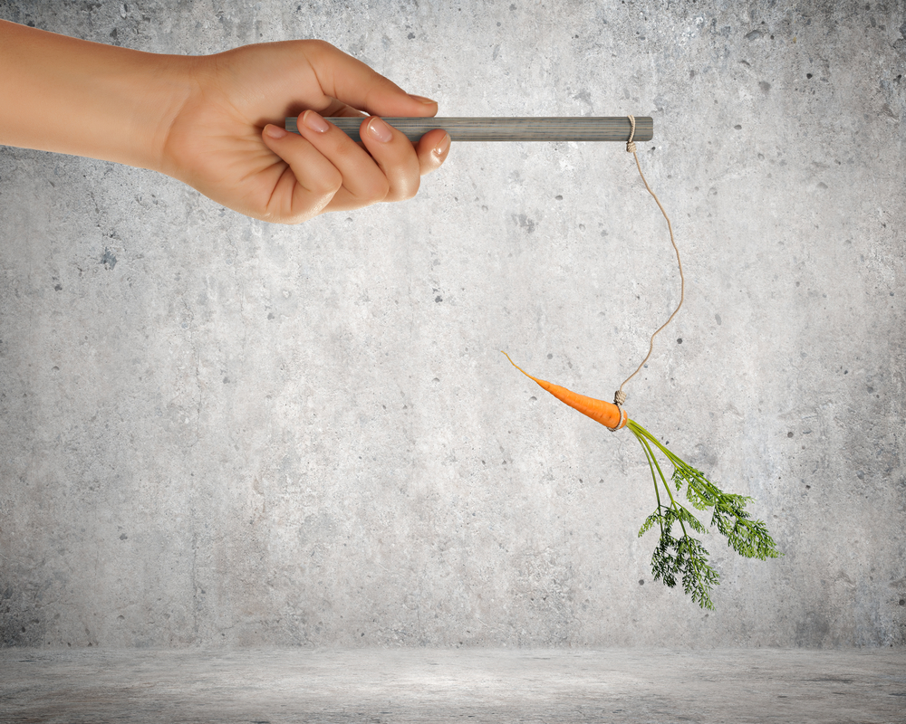 shutterstock carrot