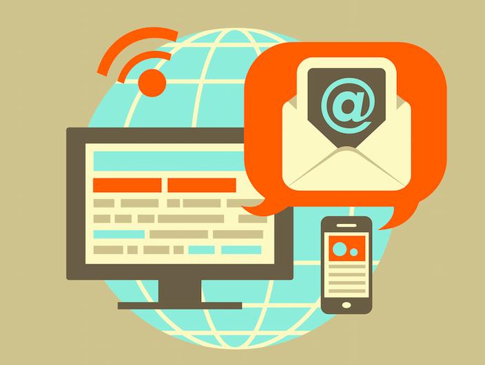 newsletter shutterstock