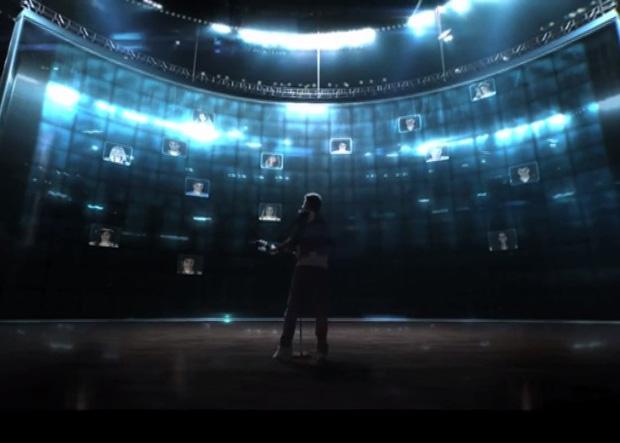 הכוכב הבא. מקור: צילום מסך