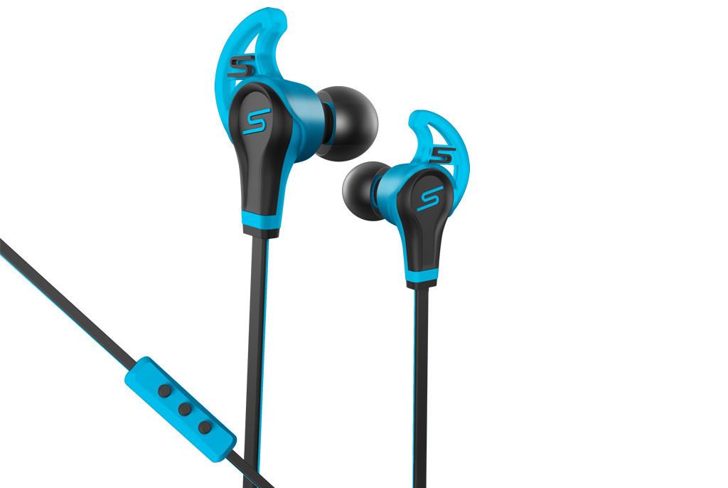 אוזניות מסדרת הספורט של SMS Audio. מקור: SMS Audio