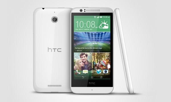 קרדיט תמונה: HTC