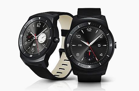שעון ה-G Watch R