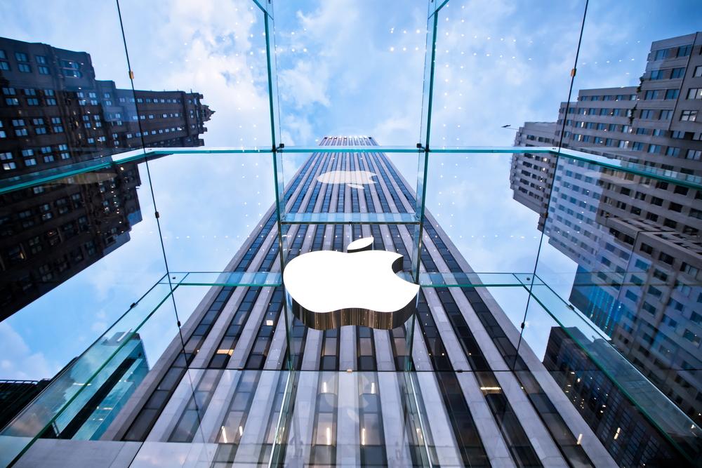 shutterstock apple