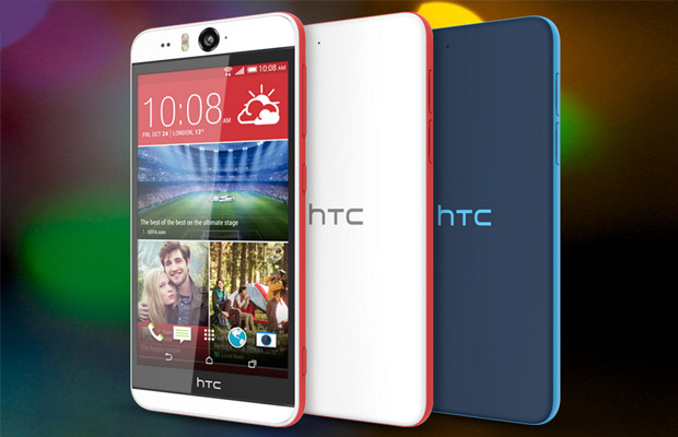 מקור: HTC
