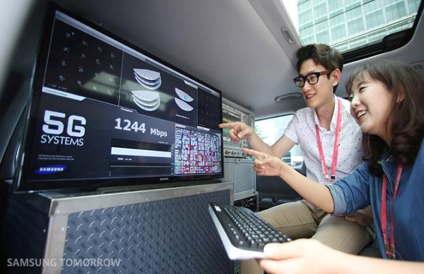 Samsungs-5G-technology