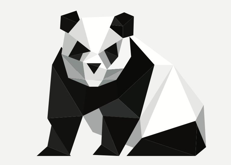 panda shutterstock