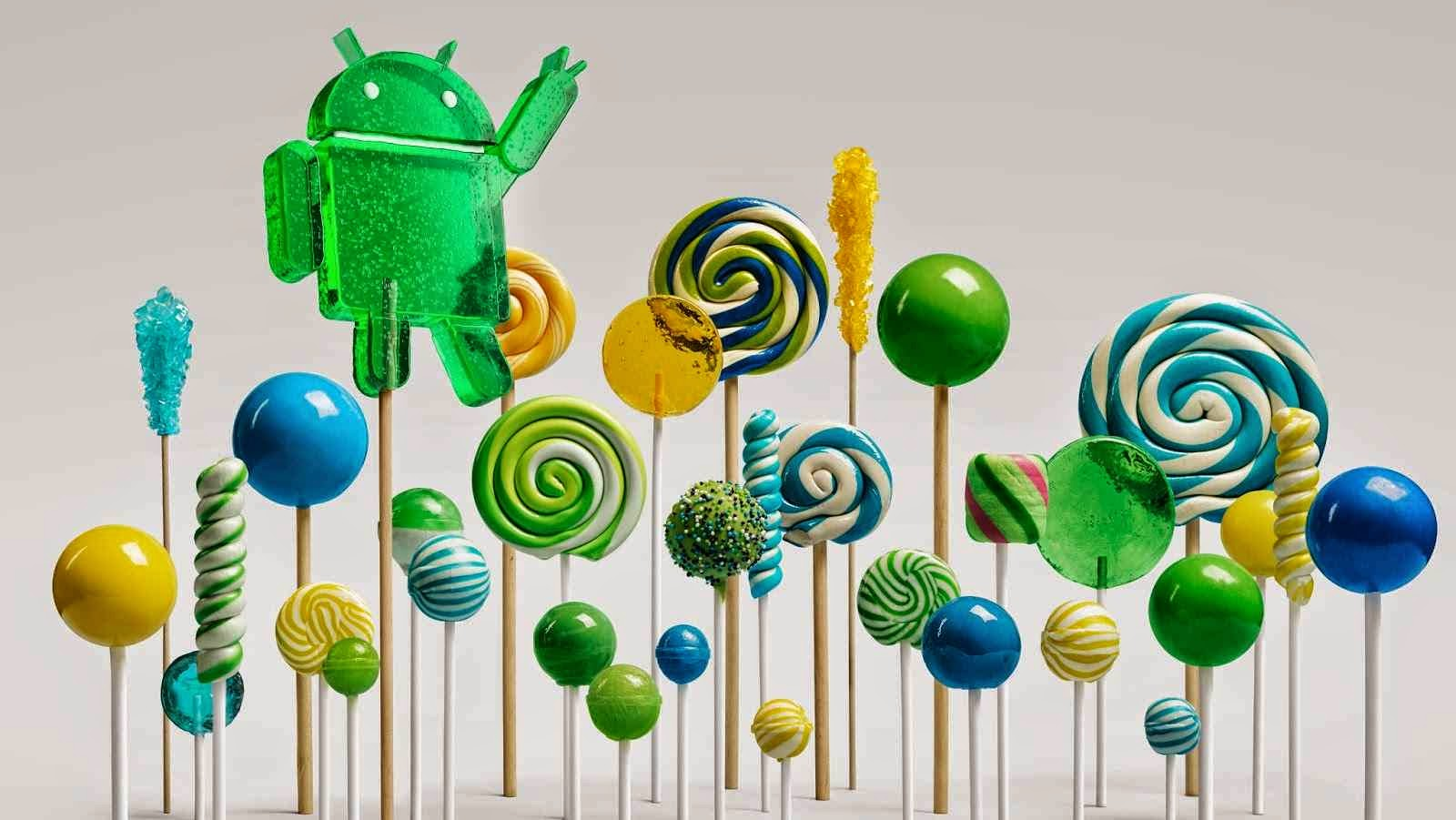 האם הטלפון שלכם יזכה לסוכריה החדשה של גוגל? מקור: Google