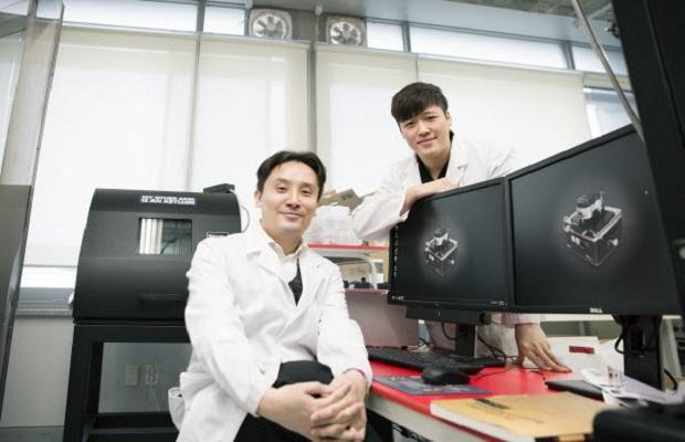 פרופסור פארק ג'אנג'-אונג (צילום: Ulsan National Institute of Science and Technology)