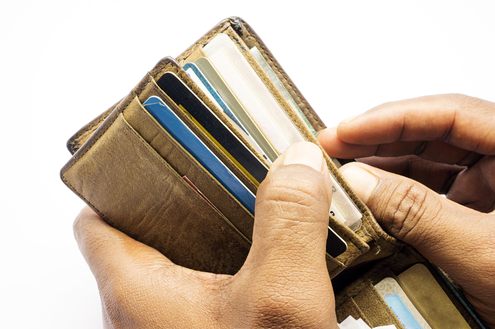 shutterstock wallet