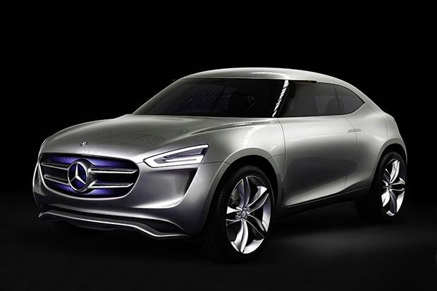 מקור: Mercedes-Benz