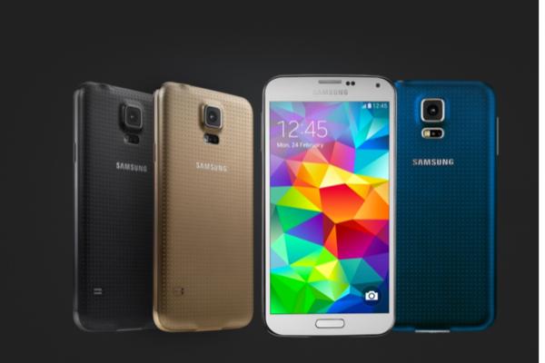 מקור: Samsung