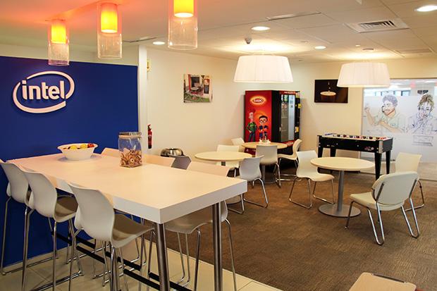 זו לא באמת כתבה על חברת הייטק בלי תמונה של משרדים מעוצבים. מקור: גיקטיים
