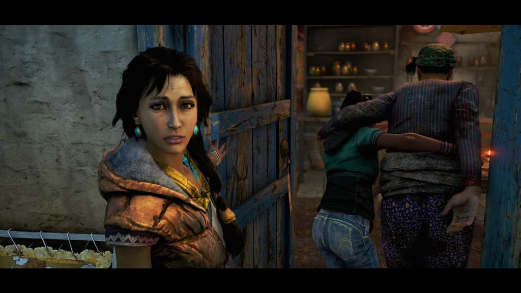 אמיטה- זה או הדרך שלה או של סאבאל- תבחרו!