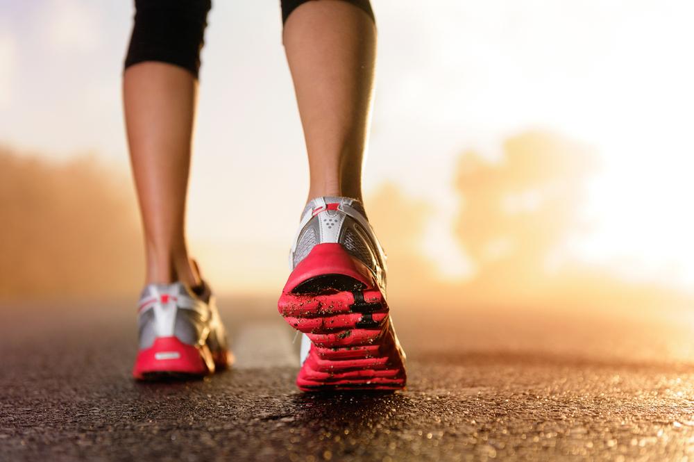 Runner / Shutterstock