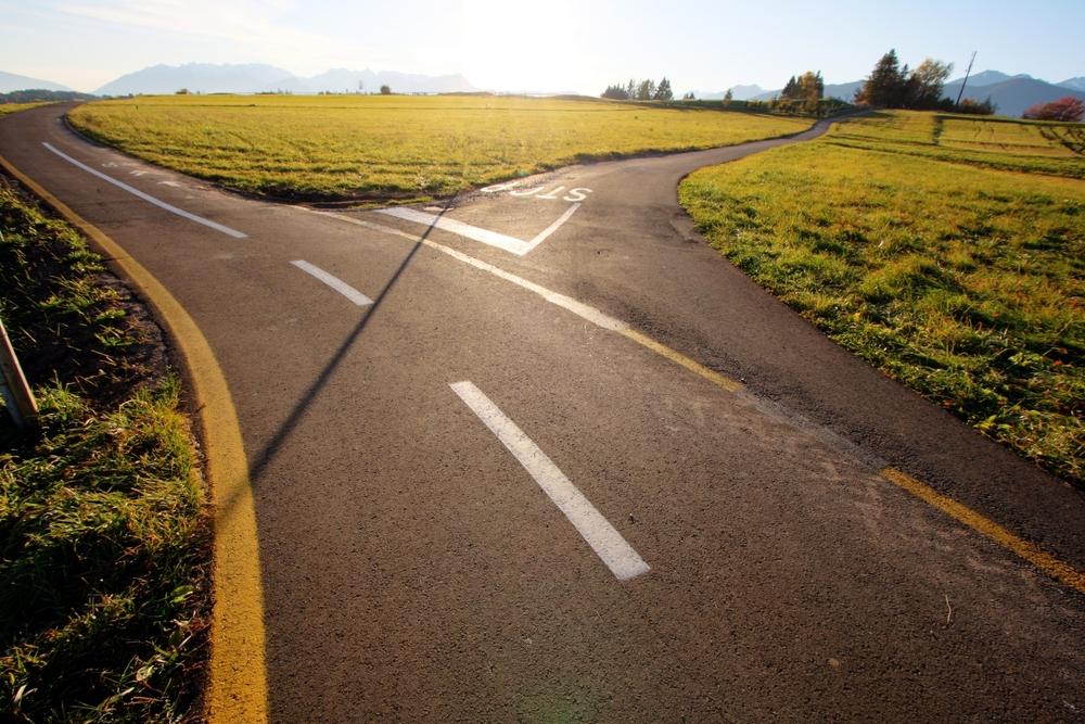 Crossroads / Shutterstock