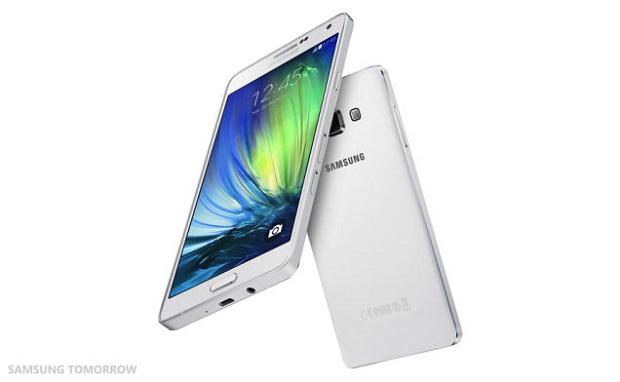 A7 החדש (צילום: Samsung Tomorrow)