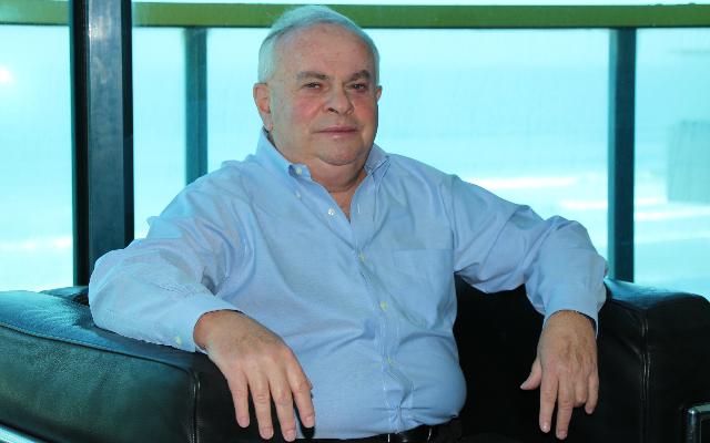 ״לא מאמין בחברות שאינן מציגות מודל עסקי״ זהר גילון, תמונה: גיקטיים