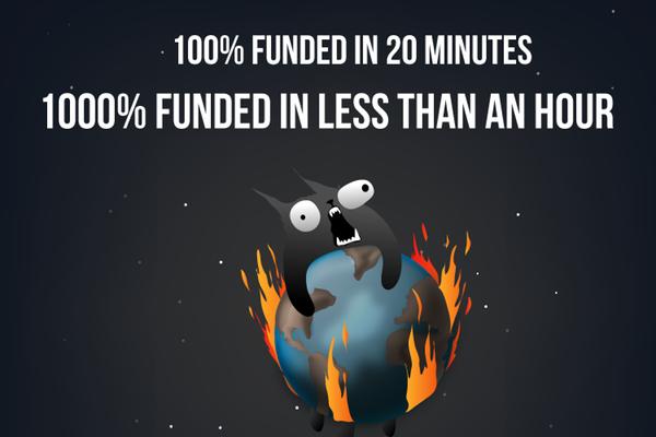מקור: Explodingcats.com
