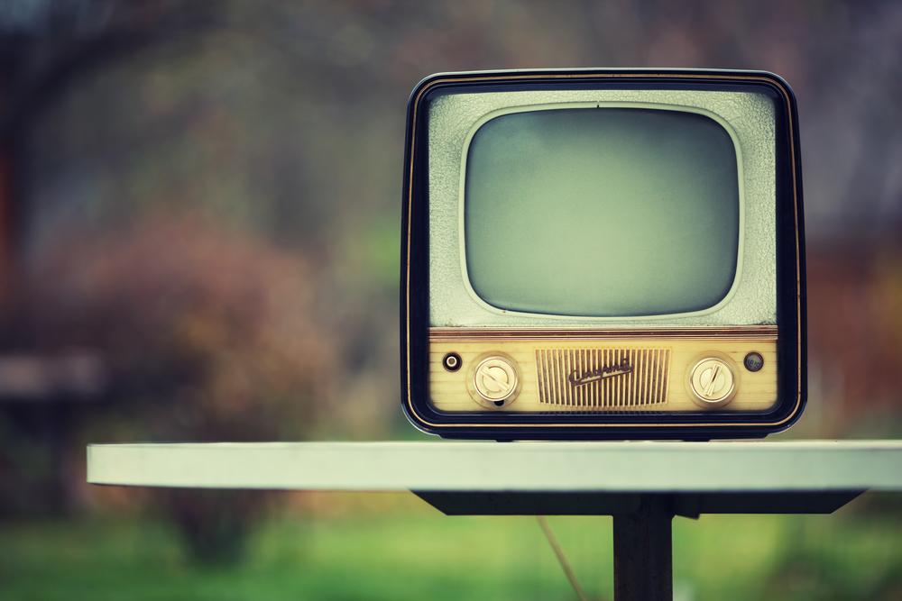 shutterstock tv