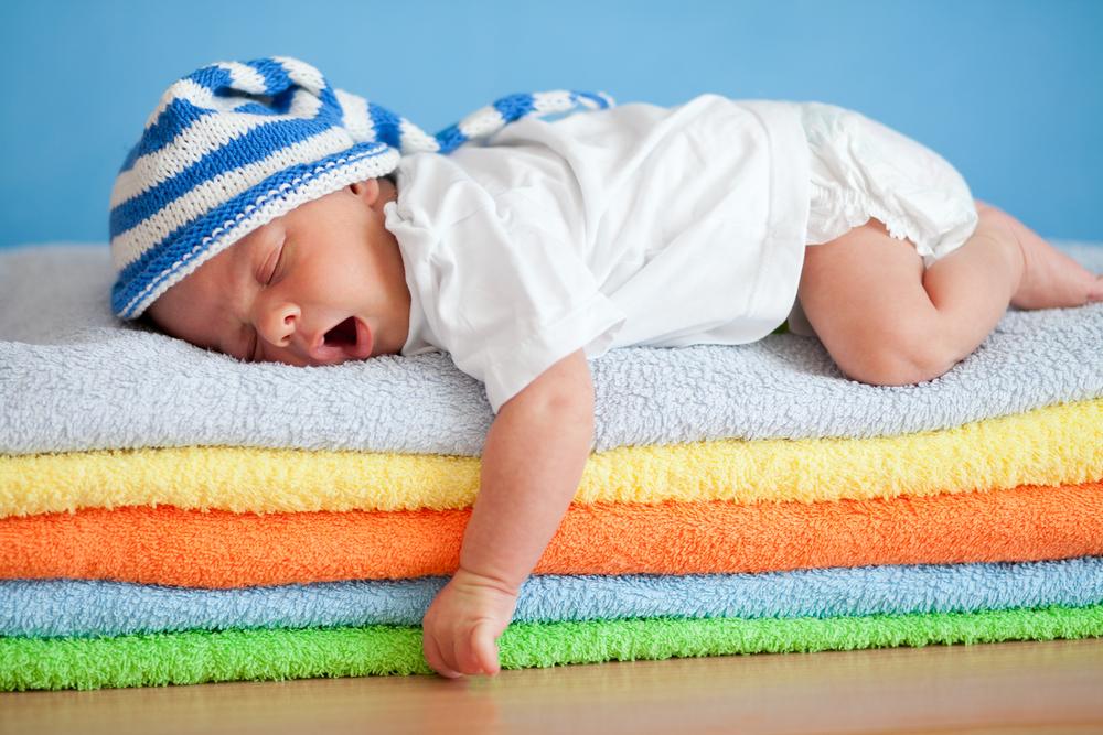 shutterstock baby