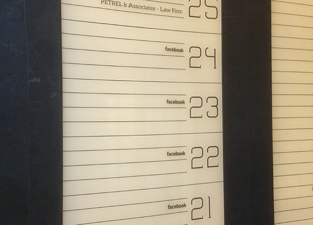 60 עובדים, 4 קומות (צילום: גיקטיים)