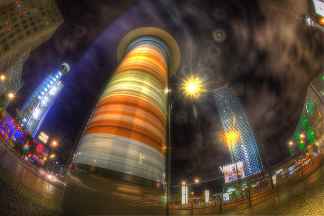 ברלין. תמונה: flickr, cc-by, ARTwear.ch