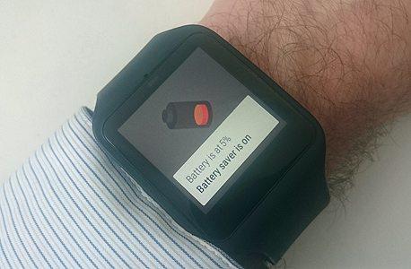 העיצוב השטוח החביב של אנדרואיד 5 קיים גם ב-Wear