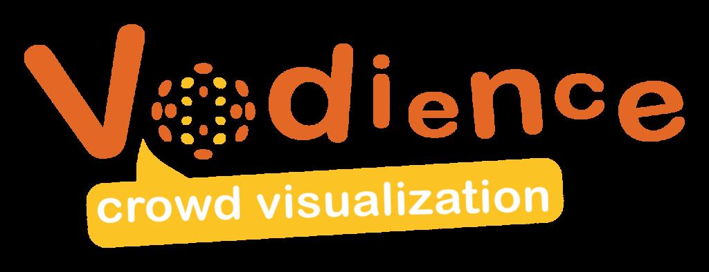 Vodience Logo