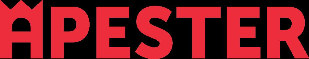 Resultado de imagen de imagen logo apester