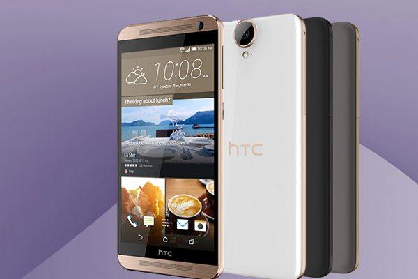 מקור: HTC China