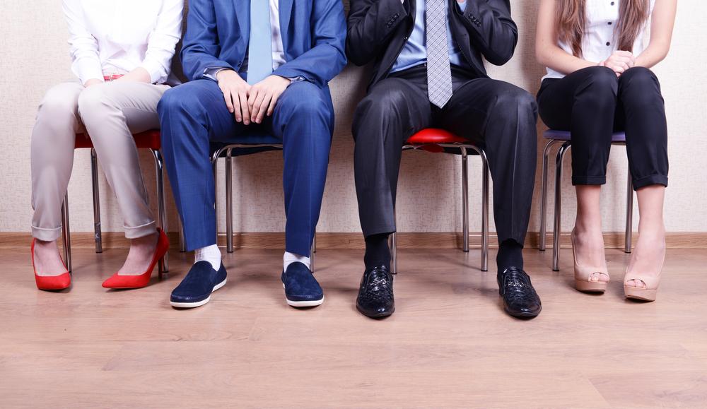 shutterstock job interview