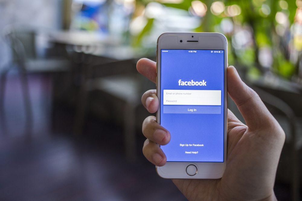 shutterstock facebook
