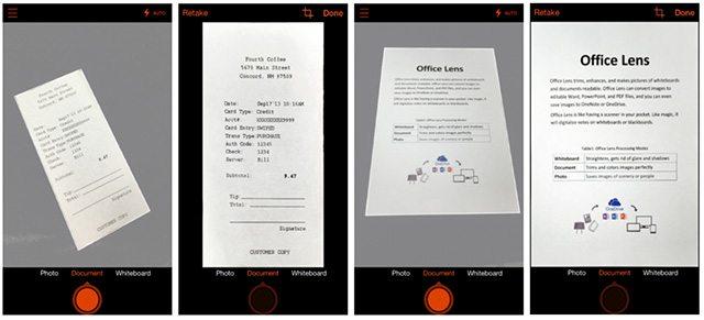 מתוחכם האפליקציה החדשה והחינמית של מיקרוסופט תהפוך את הסמארטפון שלכם KW-69