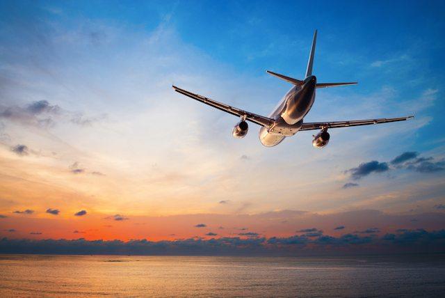 shutterstock airplane
