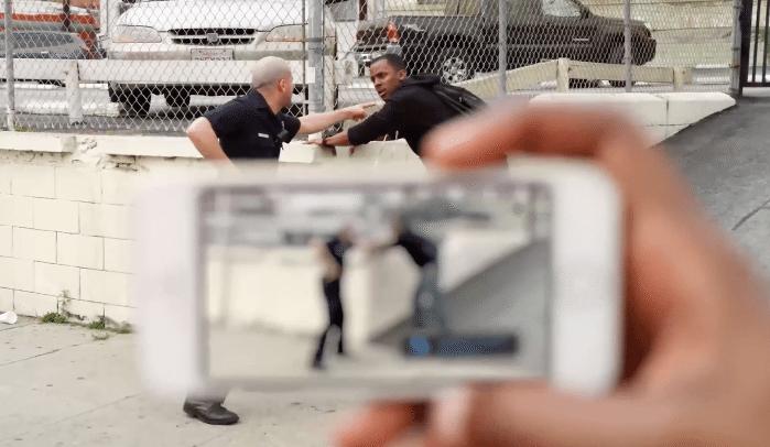 app police