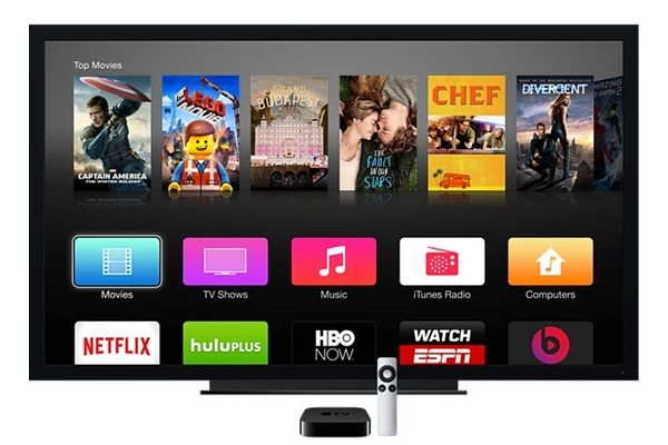 מקור: Apple TV