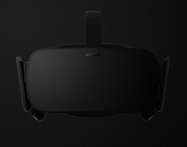 מקור: Oculus