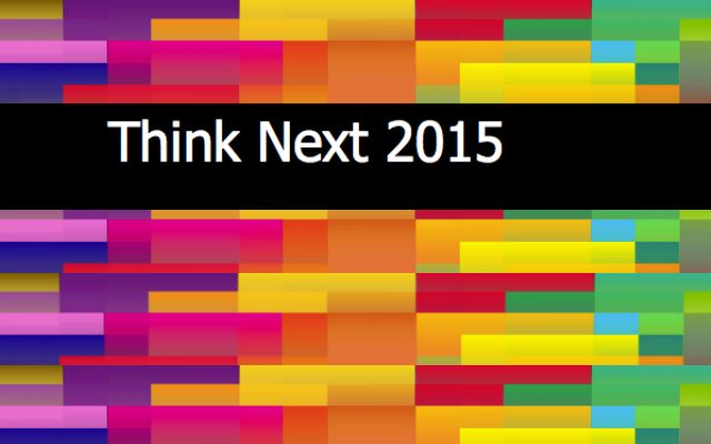 thinknext2015