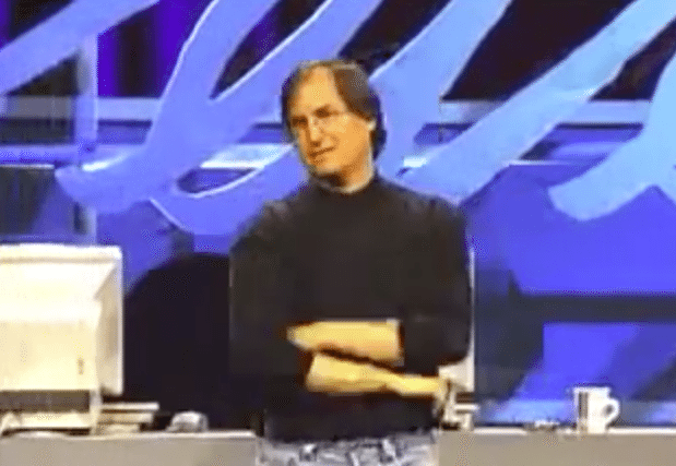 wwdc 1997 jobs
