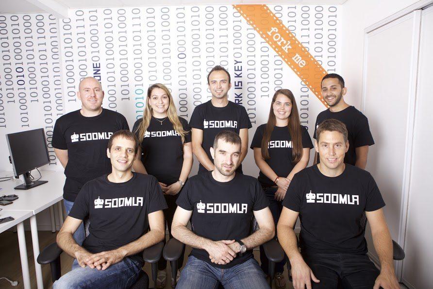 Soomla-Team