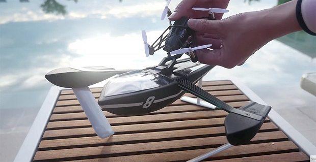 parrot-mini-drone-hydrofoil