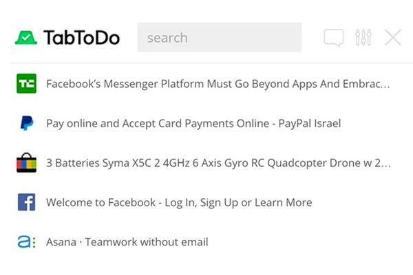מקור: Tab-To-Do