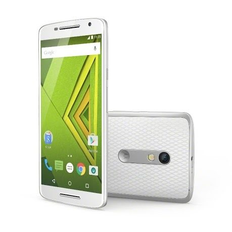 Moto X Play. מקור: Motorola