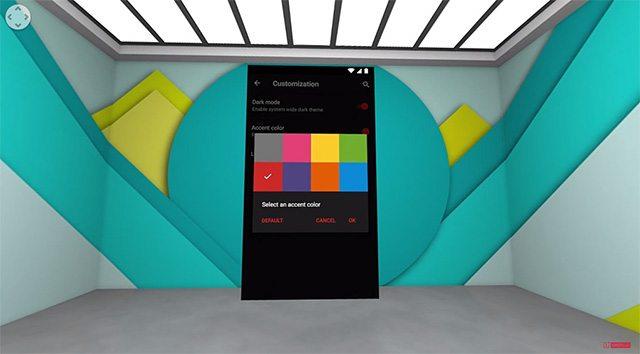 ממשק ה-Oxygen OS של החברה. מקור: OnePlus