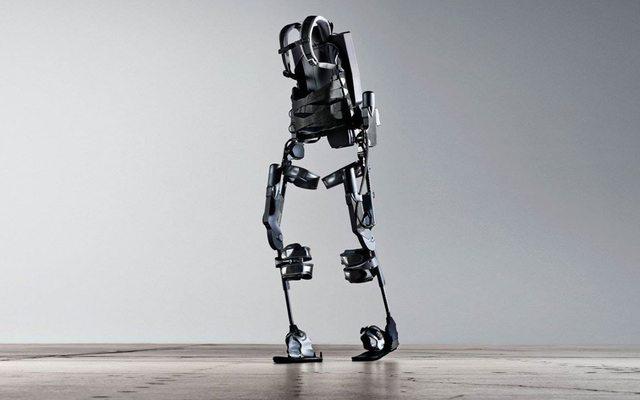 מקור: Ekso Bionics