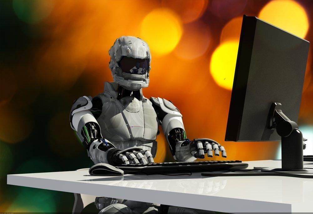 האם כבר במהלך חיינו נזכה לראות רובוטים המחליפים אותנו בעבודות היומיום?