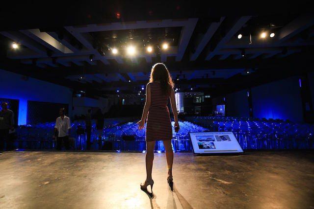 צילום: ארז כרמל, כנס Geektime Conference 2014