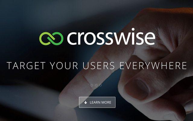 מקור: צילום מסך, Crosswise