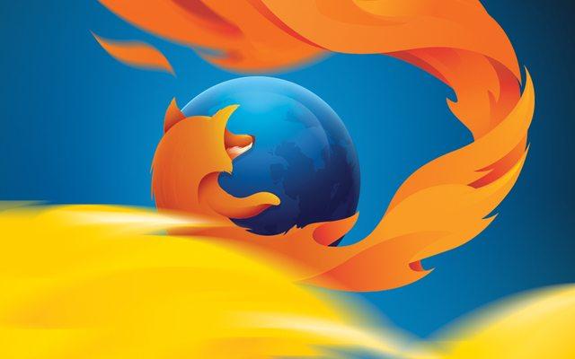 מקור: Mozilla Firefox