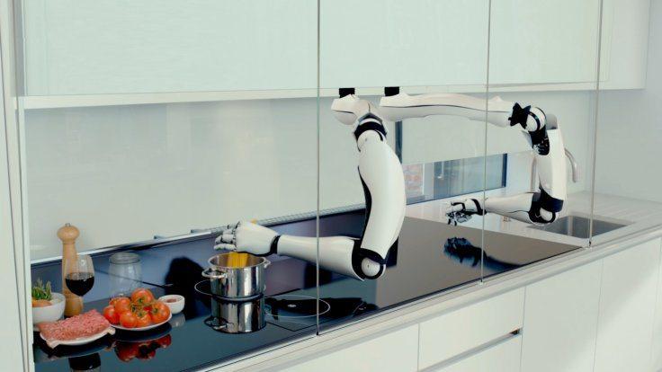 מקור: Moley Robotics